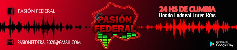 Pasión Federal